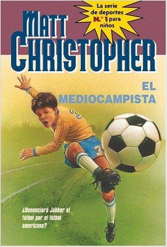 ElMediocampista-Soccer-Halfback-Spanish