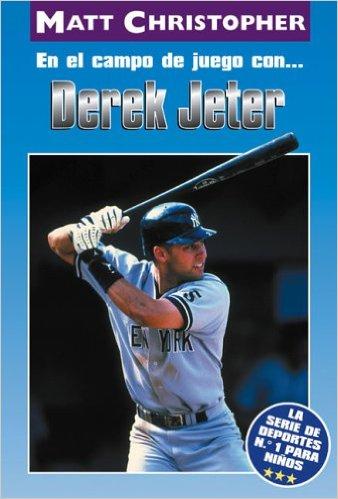 EnElCampoDeJuego-Derek-Jeter-Spanish
