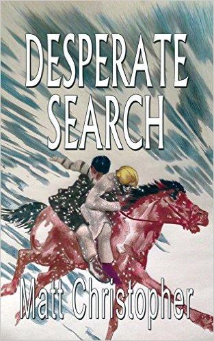 Desperate-Search