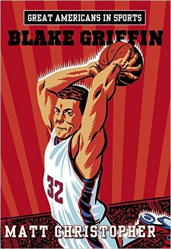 Great-Americans-in-Sports-Blake-Griffin