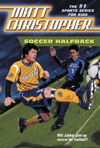 soccer-halfback